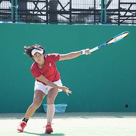 テニスの総合優勝は埼玉