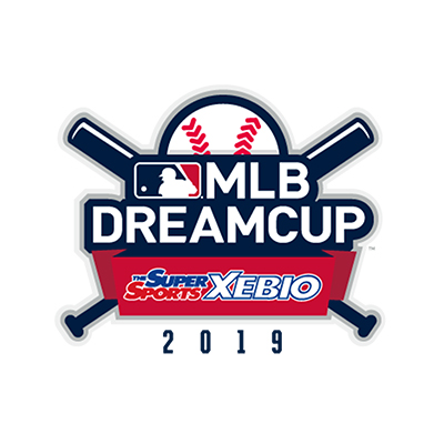 MLB ドリームカップ 2019 supported by XEBIO Group