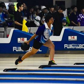 愛知がボウリング少年女子団体で4連覇
