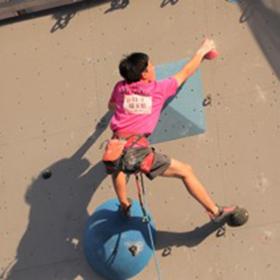 岐阜県が逆転優勝 地元茨城は7位入賞―スポーツクライミング リード(少年男子)