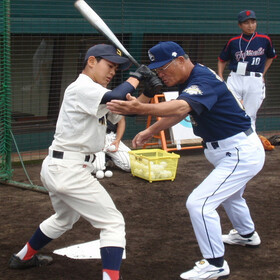 国体競技観戦ガイド① ―軟式野球